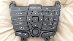 Bk2t-18k811-bc transit kontrol panel